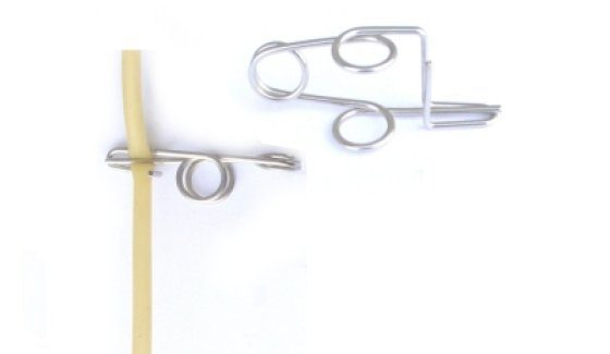 Rochester Cannula Clamp™