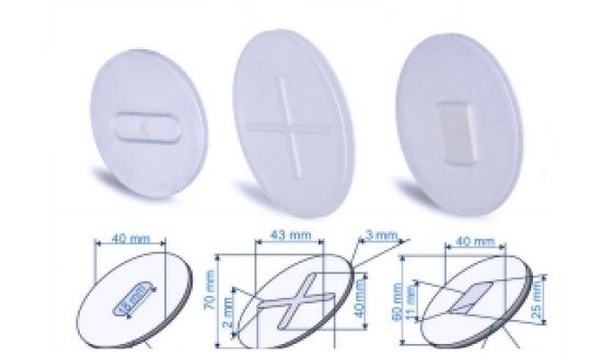 Nasal Septal Buttons™