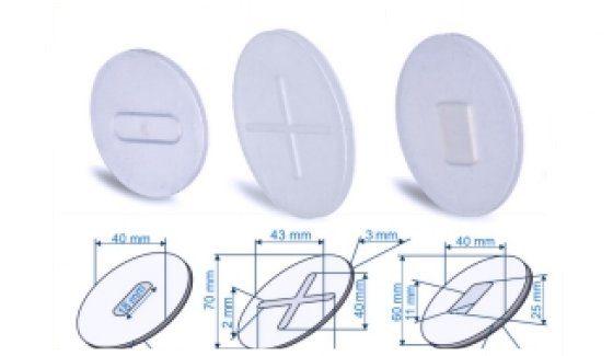 Nasal Septal Buttons™